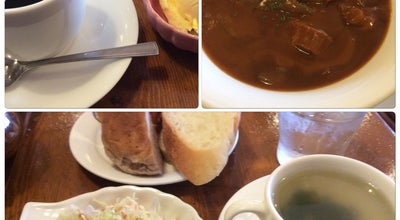 Photo of Coffee Shop オランダ屋 生駒店 (Oranda-ya) at 山崎町2-6, 生駒市 630-0252, Japan