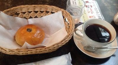 Photo of Bakery 窯火堂 河北本店 at 河北東町1-25, 寝屋川市, Japan