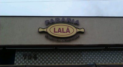 Photo of Bakery Padaria Lalá at Rua Santa Catarina 754, Coronel Fabriciano 35170, Brazil