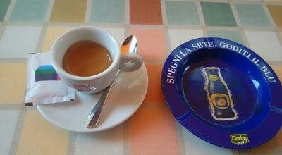 Photo of Cafe Caffe Italia at Via Sant'anselmo 38, Aosta 11100, Italy