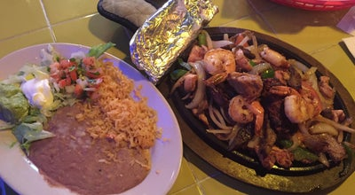 Photo of Mexican Restaurant Casa Mexico Bar and Grill at 1410 N Jackson St, Tullahoma, TN 37388, United States