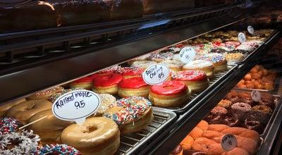 Photo of Donut Shop Sunrise Donuts at 7345 El Camino Real, Atascadero, CA 93422, United States