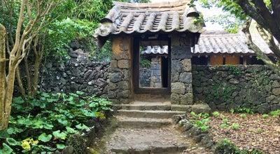 Photo of History Museum Jeju Folk Village Museum at Jeju Special Self-governing Province Seogwipo-si P, Seogwipo-si, South Korea