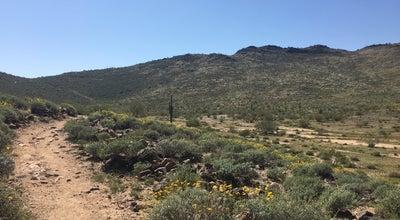 Photo of Trail Deem Hills Rec Area - Trailhead at United States