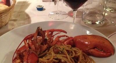 Photo of Italian Restaurant Ristorante Pizzeria Cellini at Via Della Pietà, 20/a, Sacile, Italy