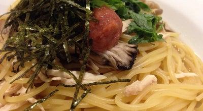 Photo of Italian Restaurant グラッチェガーデンズ佐久平店 at 岩村田1737-3, 佐久市 385-0022, Japan