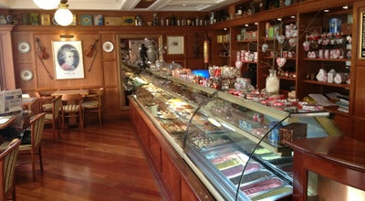 Photo of Cafe Pastelería Mozart at Luis Pasteur 5852, Vitacura, Chile