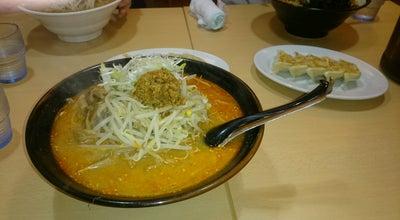 Photo of Ramen / Noodle House らーめん みそ道楽 at Japan