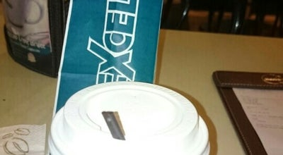 Photo of Coffee Shop EXCELSO Express at Rest Area Km 25, Sidoarjo 61258, Indonesia