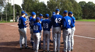 Photo of Baseball Field ESCA Arnhem Rhinos at Beukenlaan 15 6823 MA, Netherlands