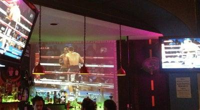 Photo of Bar Baja Beer Street at Mexico