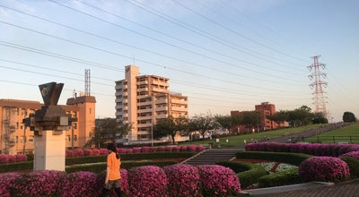 Photo of Park 大分市平和市民公園 at 萩原緑町, 大分市 870-0921, Japan
