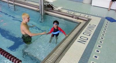 Photo of Pool Stevens Pool at Stevens Institute Campus, Hoboken, NJ, United States