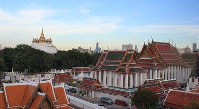 Photo of History Museum นิทรรศน์รัตนโกสินทร์ (Rattanakosin Exhibition Hall) at 100 Ratchadamnoen Klang Rd, Bangkok 10200, Thailand
