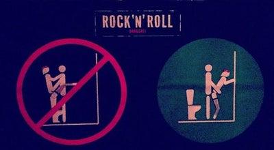 Photo of Bar Rock'n'Roll Bar at Ул. Сретенка, 1, Москва 107045, Russia