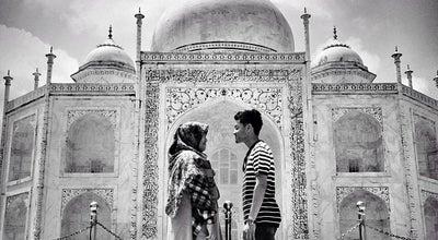 Photo of Art Gallery Masjid Taj Mahal at Taman Tamadun Islam, Pulau Wan Man, Malaysia