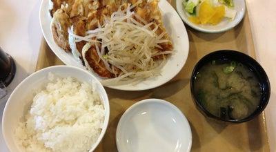 Photo of Dumpling Restaurant 喜慕里 at 南区増楽町563-3, 浜松市 432-8062, Japan