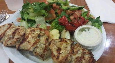Photo of Mediterranean Restaurant Chicken Maison at 3901 Pacific Coast Hwy, Torrance, CA 90505, United States