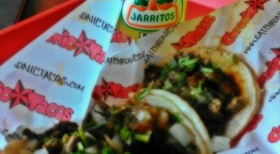 Photo of Taco Place Chronic Tacos at 160 E Ontario Ave, Corona, CA 92879, United States