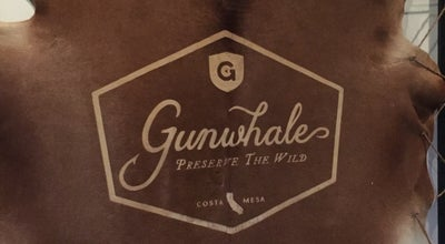 Photo of Brewery Gunwhale Ales at Costa Mesa, Ca, United States