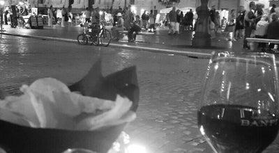 Photo of Italian Restaurant Panzirone at Piazza Navona 73, Roma 00186, Italy