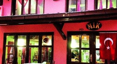 Photo of Cafe Mık at Arap Şükrü Sokağı No:40, Osmangazi, Turkey