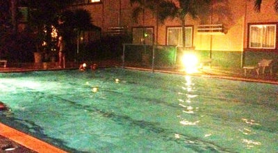 Photo of Pool Holiday Gym & Spa - Pool at Gov. Manuel Cuenco Ave., Cebu City 6000, Philippines