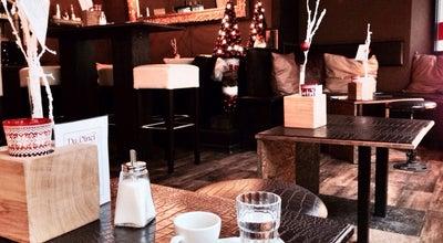 Photo of Cafe Da Vinci at Honbergstr. 1, Tuttlingen 78532, Germany