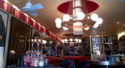 Photo of French Restaurant Le Marie Stuart at 49 Rue Montorgueil, Paris 75002, France