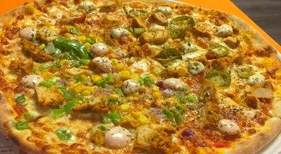 Photo of Pizza Place Vito's Pizza at King Saud Street, Dammam, Saudi Arabia