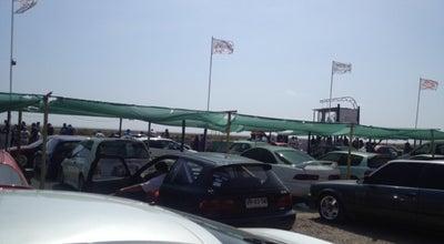 Photo of Racetrack Autodromo Sergio Santader at Arica, Chile