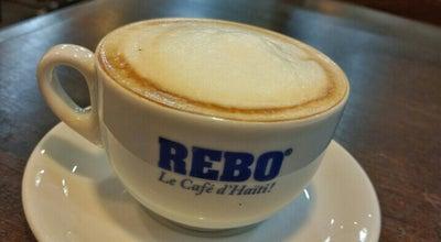 Photo of Coffee Shop Rebo Expreso at Rue Rebecca, Haiti