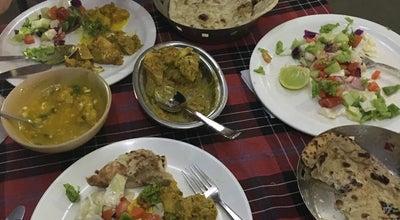 Photo of Dim Sum Restaurant Sea Shore Restaurant at India