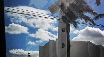 Photo of Church Igreja Catedral at Brazil