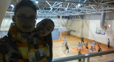 Photo of Basketball Court TRĢ Sporta Pils at Raiņa 3, Tukums LV-3101, Latvia