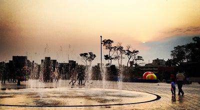Photo of Park Parque Morelos Bicentenario at 1av. Sur Poniente, Tuxtla Gutiérrez 29000, Mexico