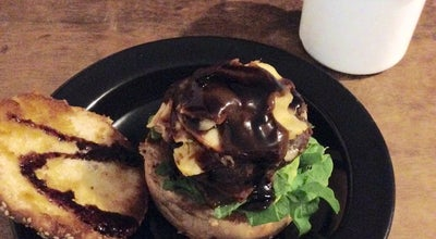Photo of Vegetarian / Vegan Restaurant La Bottega dell'Arte at Rua 143, Setor Marista, Goiânia, Brazil