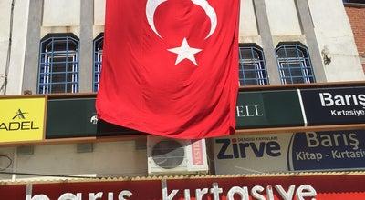 Photo of Bookstore Barış Kitap Kırtasiye 1 at Turkey