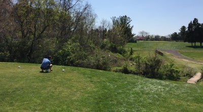 Photo of Golf Course Sterling Golf Course at 150 S Sterling Blvd, Sterling, VA 20164, United States