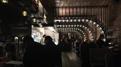 Photo of New American Restaurant Kat & Theo at 5 W 21st St New York, New York, NY 10010, United States