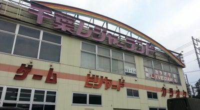 Photo of Arcade 千葉レジャーランド野田店 at 吉春776-1, 野田市 278-0042, Japan