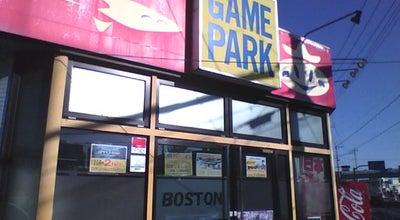 Photo of Arcade ゲームパーク ボストン at 日吉町4丁目41-11, 前橋市 371-0017, Japan