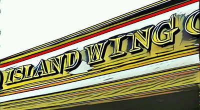 Photo of Wings Joint Island Wing Company at 3947 Gulf Shores Pkwy, Gulf Shores, AL 36542, United States