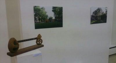 Photo of Art Gallery Nkarichneri Miutyun at Armenia
