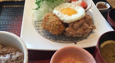Photo of Japanese Restaurant 大戸屋 させぼ五番街店 at 新港町2-1, Sasebo, Japan