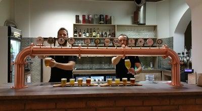 Photo of Beer Garden Beervana at Kuzmányho 8, Žilina 010 01, Slovakia