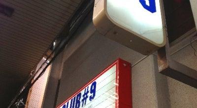 Photo of Rock Club 郡山CLUB#9 at 駅前2-7-15, 郡山市 963-8002, Japan