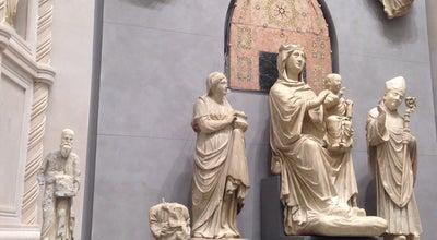 Photo of Museum Museo dell'Opera del Duomo at V. Della Canonica, 1, Firenze 50122, Italy
