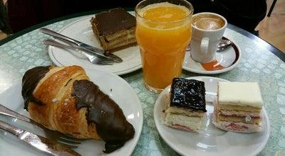 Photo of Dessert Shop confiterias leon at Calle Ancha, Spain