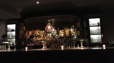 Photo of Cocktail Bar Linwood Essentials at 930 Queen Street West, Toronto, On M6J 1G9, Canada
